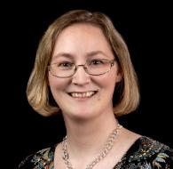Victorine E. Lieske, Vice-President