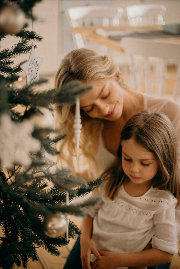 Finding Hope: Navigating Grief in Adoption During the Holidays