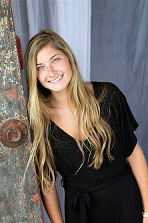 Class of 2020 Senior Spotlight - Lily Bojanski