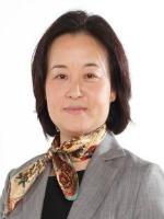 Qingying Ji, MSW, MD