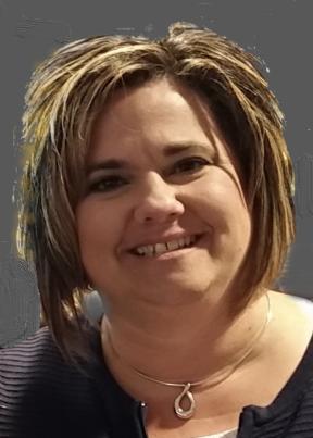 Marie Brajdic, Bookkeeper