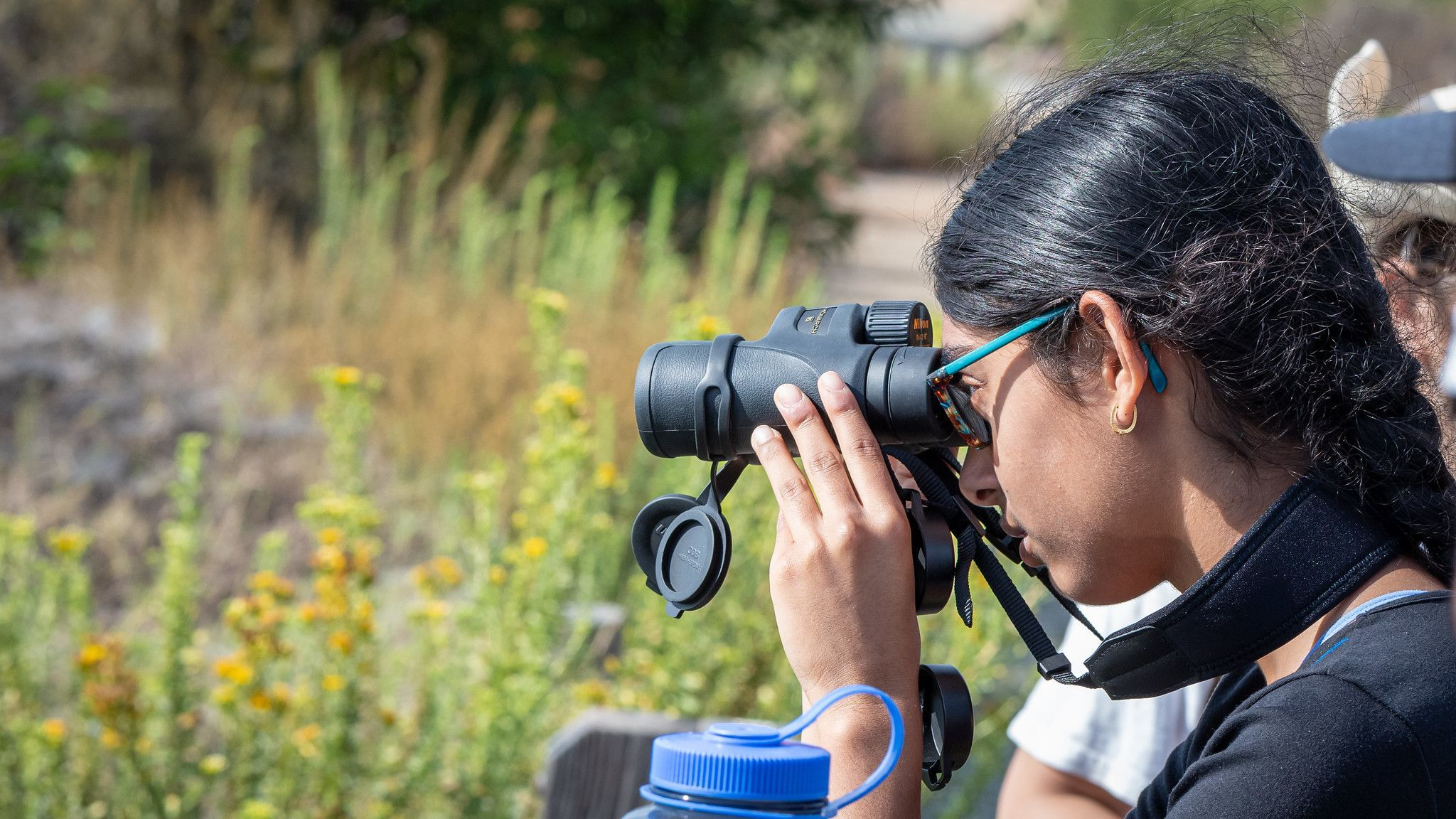 Monthly Birding Hotspot