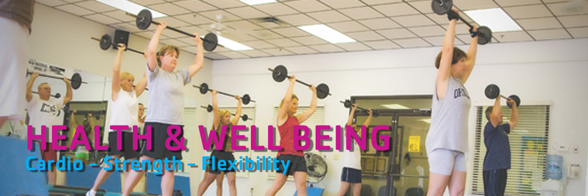 Spotlight Health Well Being
