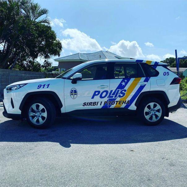 Korps Politie Curaçao
