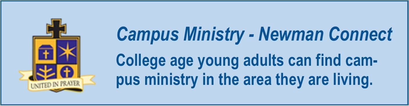 Campus Ministry - linked