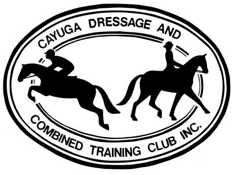 Cayuga Dressage and Combined Training Club