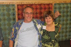 Steve & Jeanne Kirby