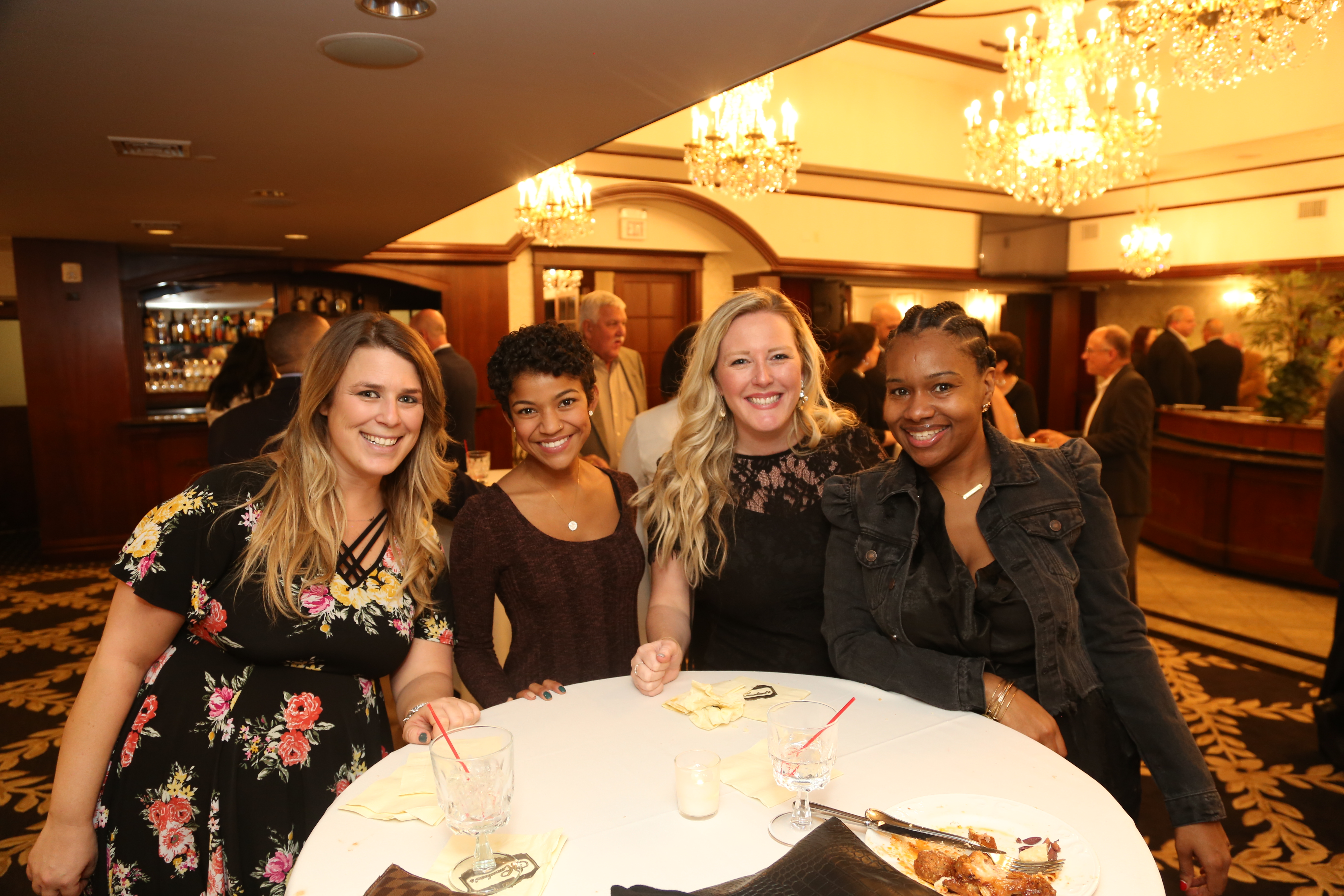 CBH Care 50th Anniversary Gala Honors Mission of Mental and Behavioral Healthcare; Draws Hundreds of Attendees