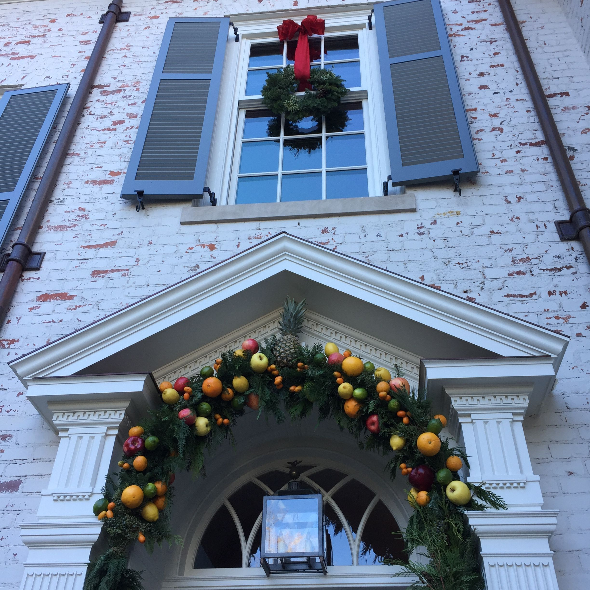 More Reasons to Celebrate Christmas with the Holiday House Tour
