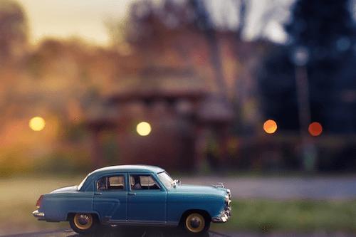 The Effectiveness of Vehicle Branding