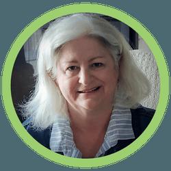 Betty Medinger, Senior Vice President