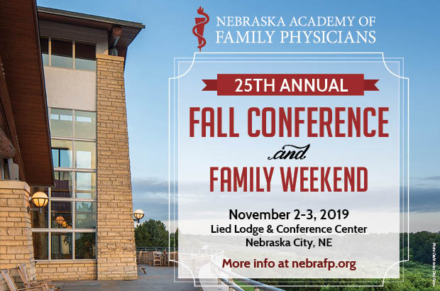 25th Fall Conference & Family Weekend