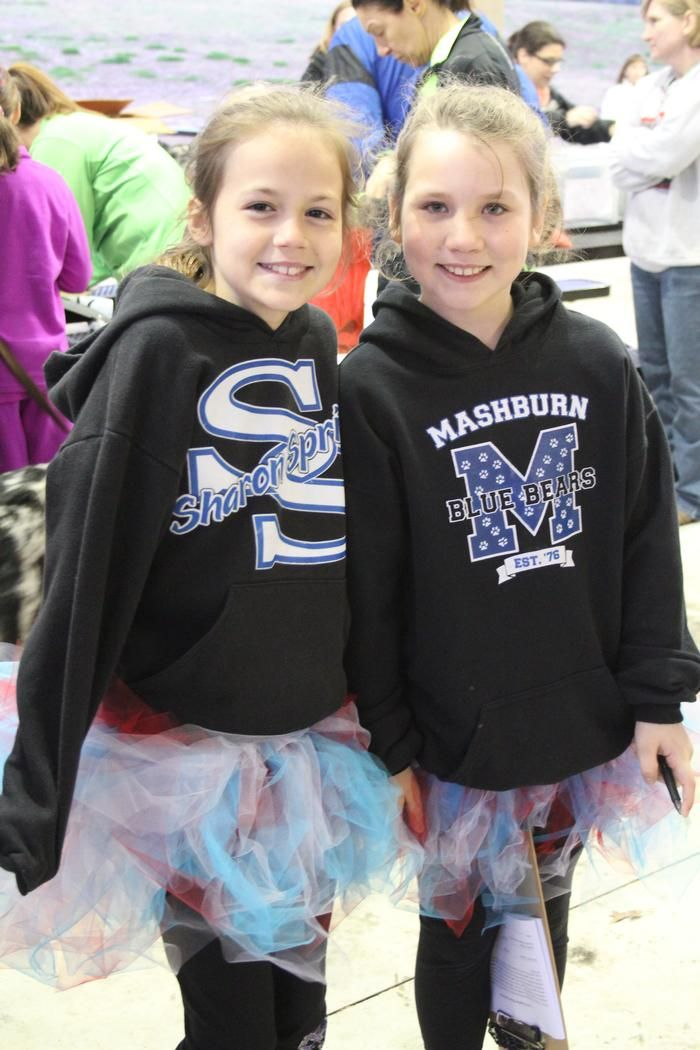 Mashburn Superheroes