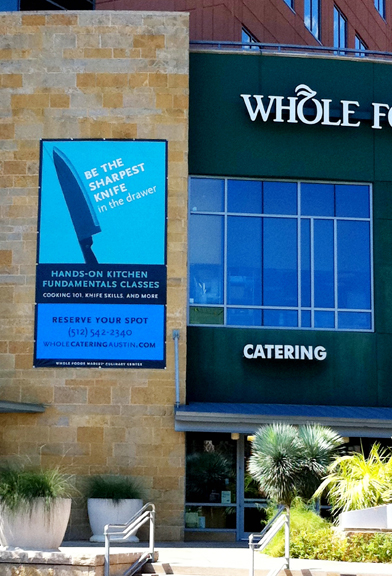 ProGraphix  Products  Services  Samples  Banners - Vinyl banners austin