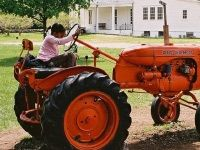 KINDERGARTEN & 1ST GRADE: WHAT CAN WE GET FROM A FARM?