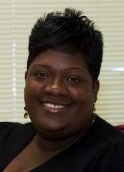 Carrol Jones, Senior Program Supervisor, Home Care