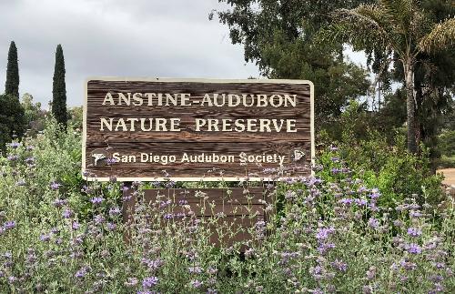 Anstine-Audubon Nature Preserve