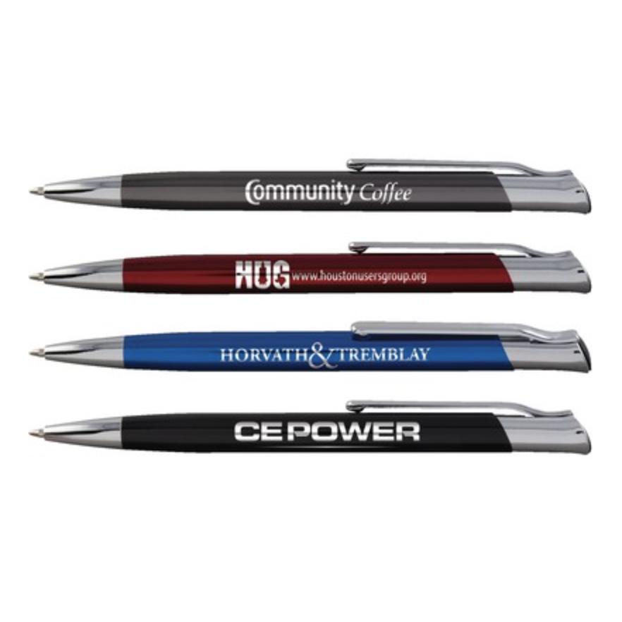 Varrago™ Pen (Black)