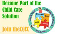 Join the CCCC