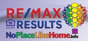 ReMax Results - NoPlaceLikeHome Team
