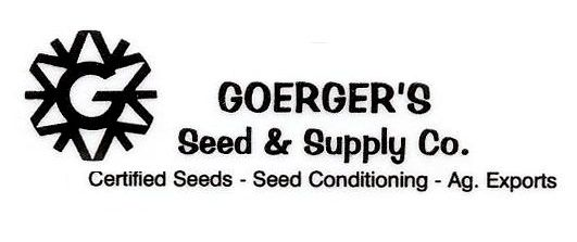 Goerger Seed & Supply Co.