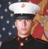 Lance Corporal Duncan Mathis