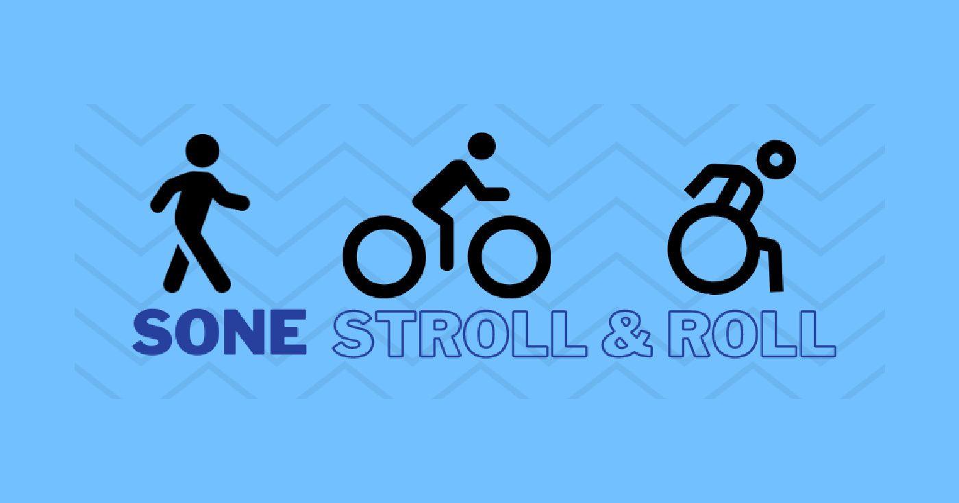 Stroll & Roll