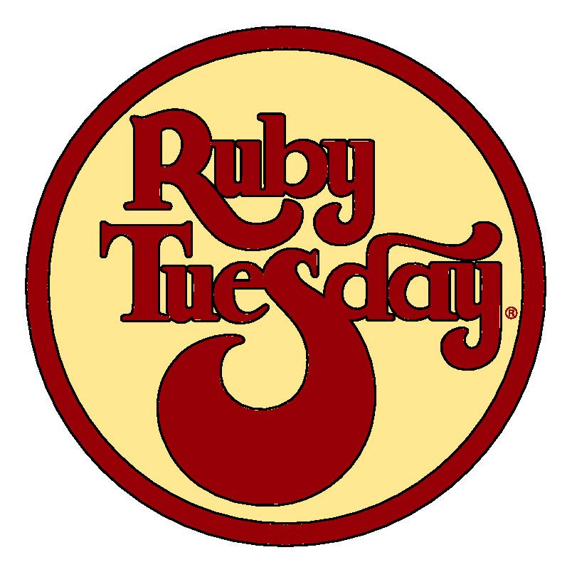 Ruby Tuesday - New Iberia