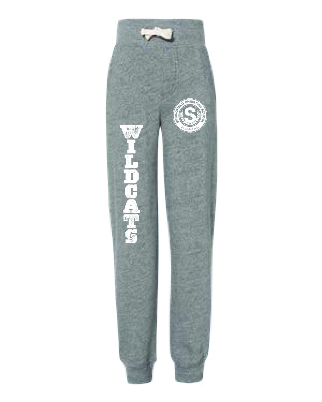 Alternative - Youth Dodgeball Pants (GRAY)
