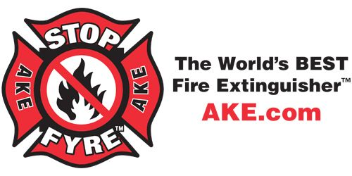 AKE Fire Extinguishers