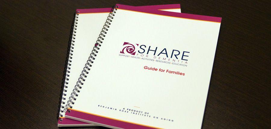 SHARE Program