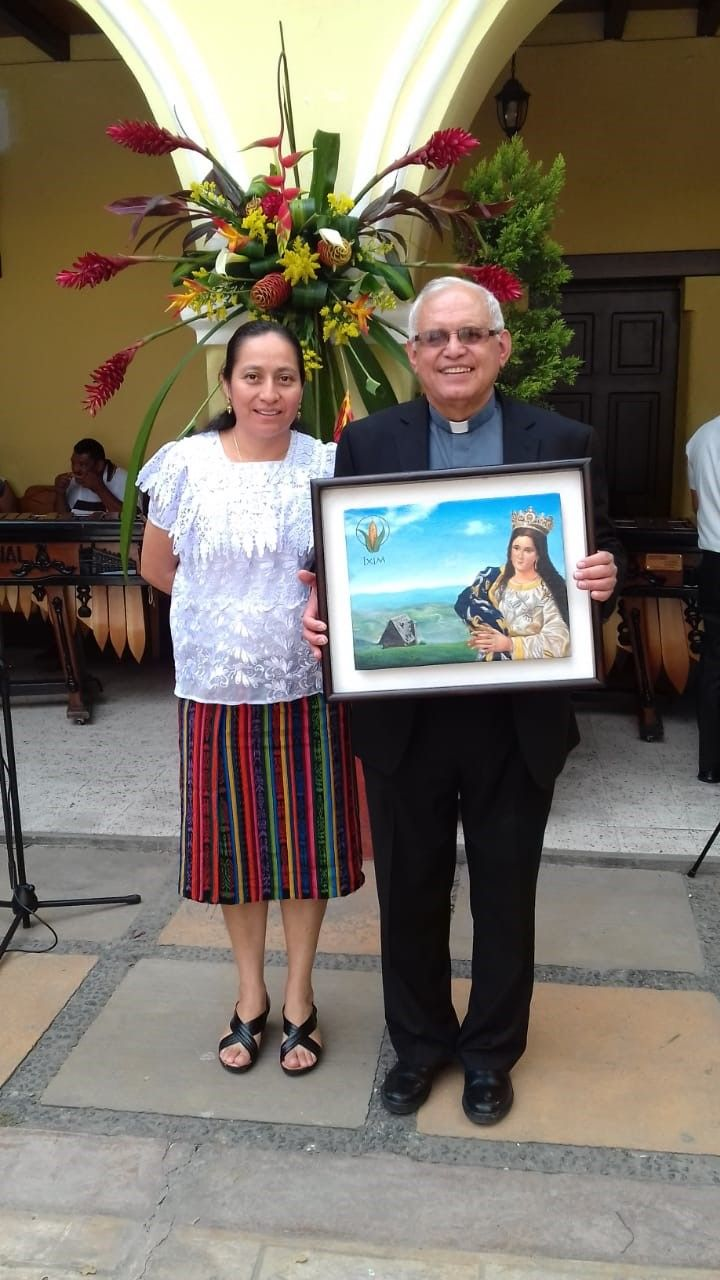 19th Annual United States Mayan Pastoral Conference to be held on Zoom