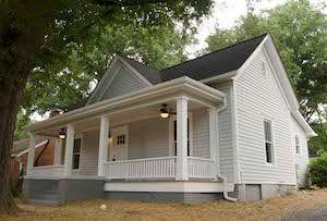 210 Cherry Grove, Durham, NC 27703