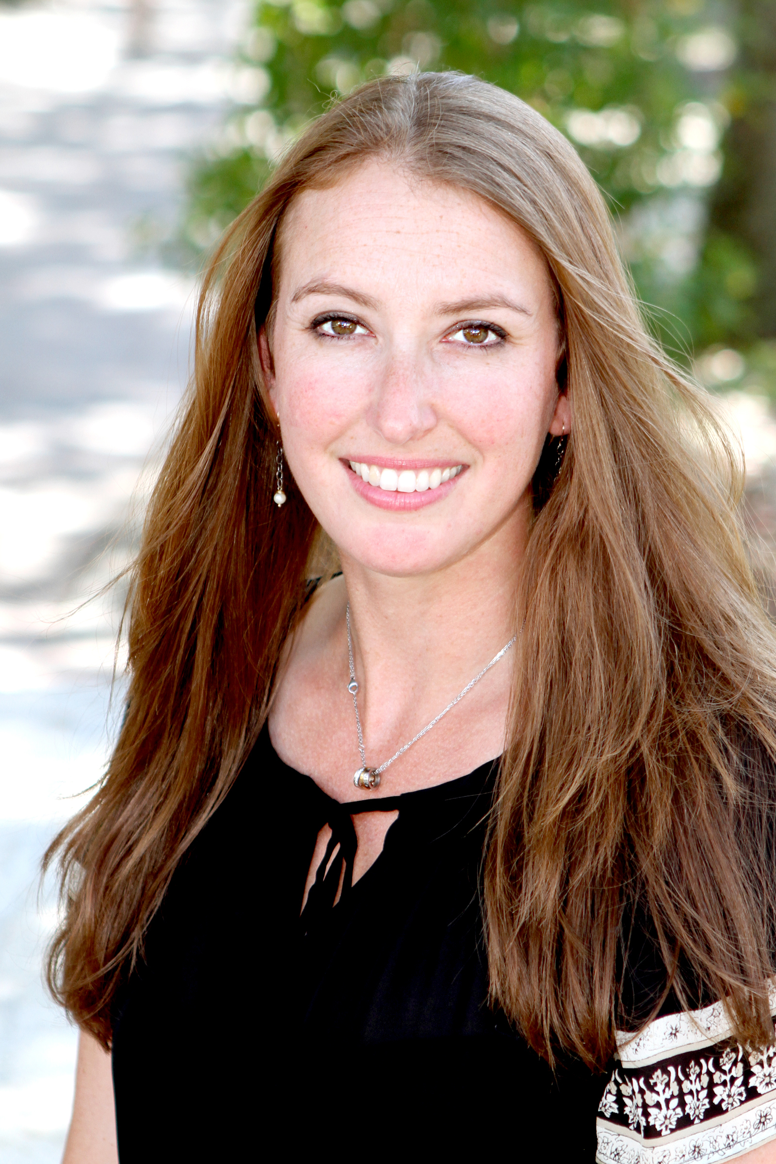 Kim Bentkover, Director of Community Relations & Outreach
