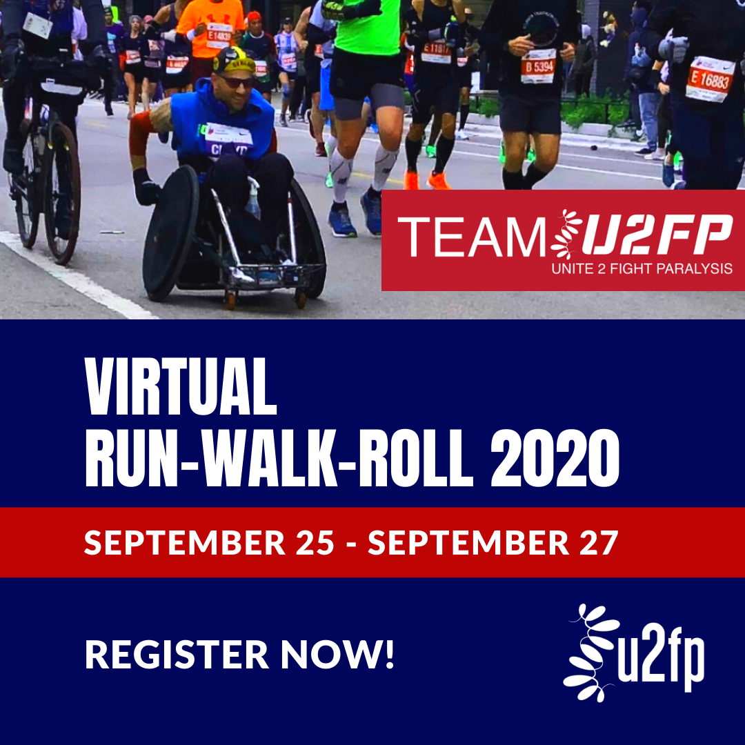 Cancelled Marathon? Go Virtual!