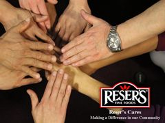 Reser's Cares