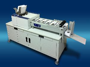 Mach 5 Envelope Printer
