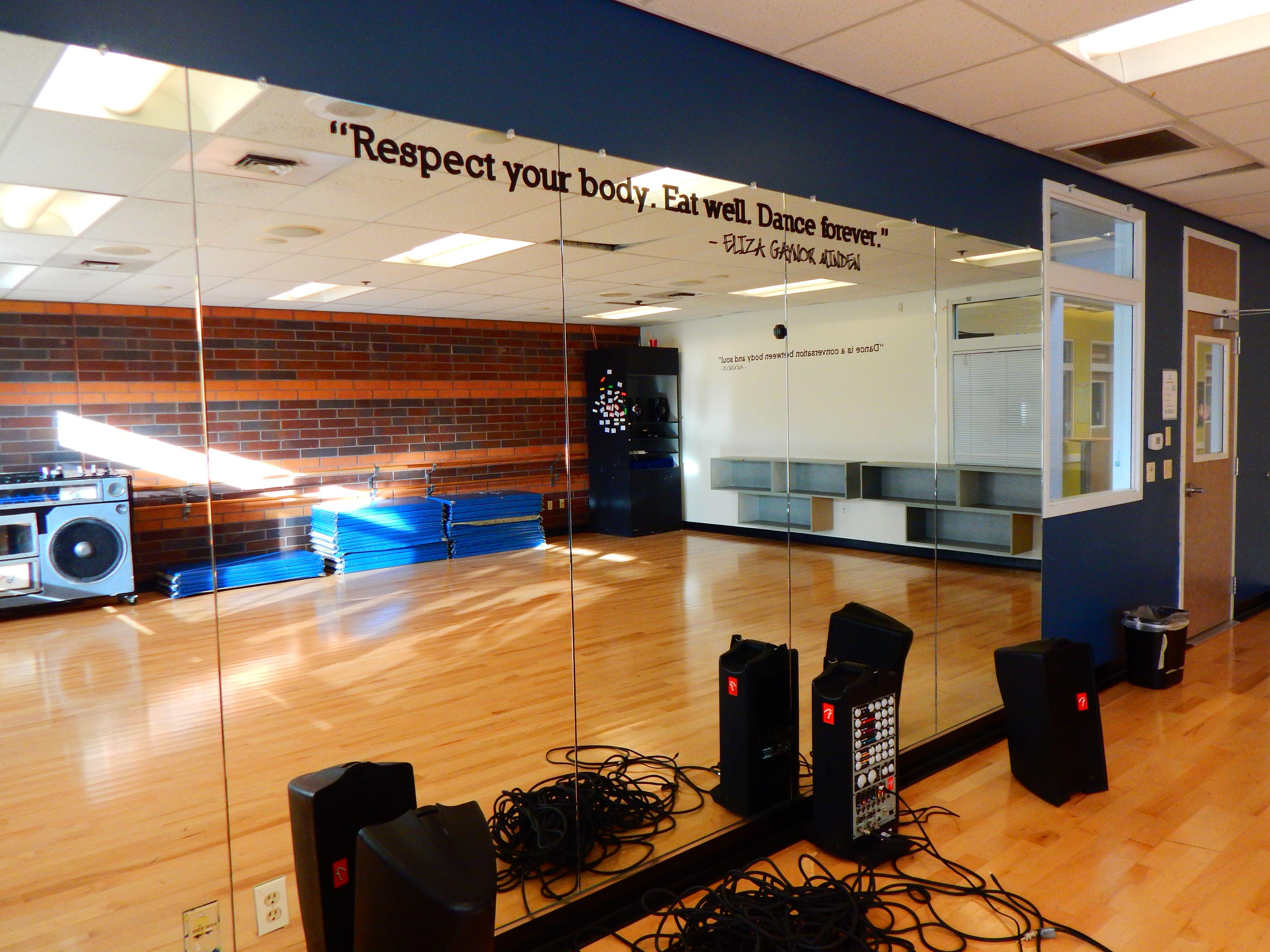 Raley Dance Studio