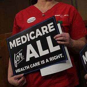 New 'Medicare for All' Bill, Explained