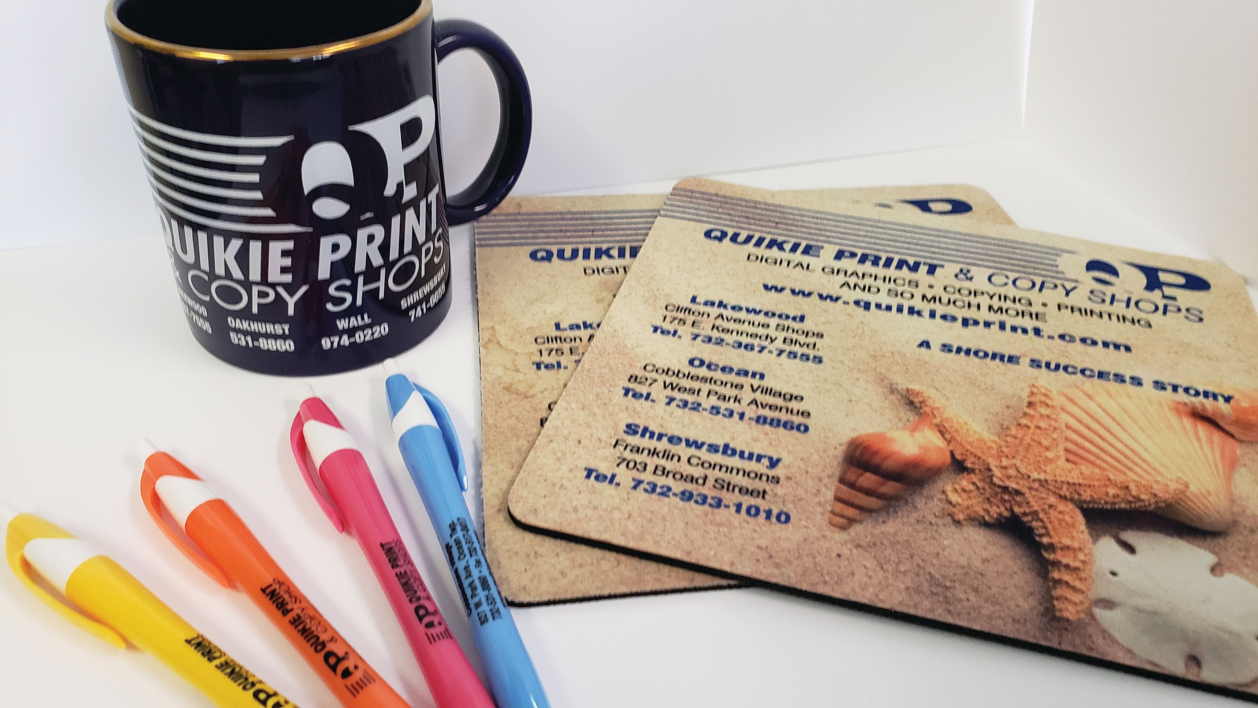 Marketing / Promotional Items
