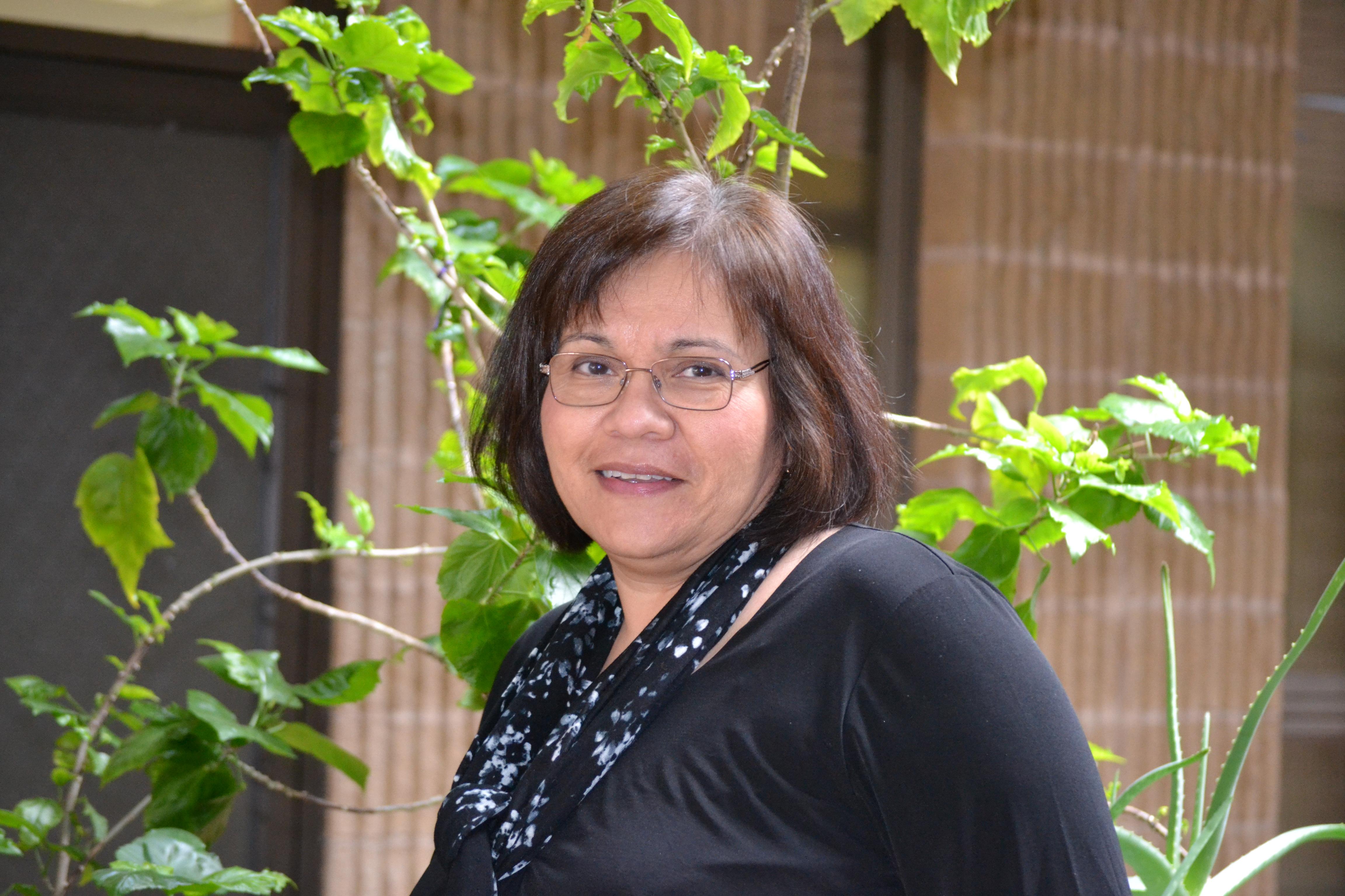 Teresa Ortega