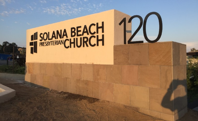Solana Beach Church