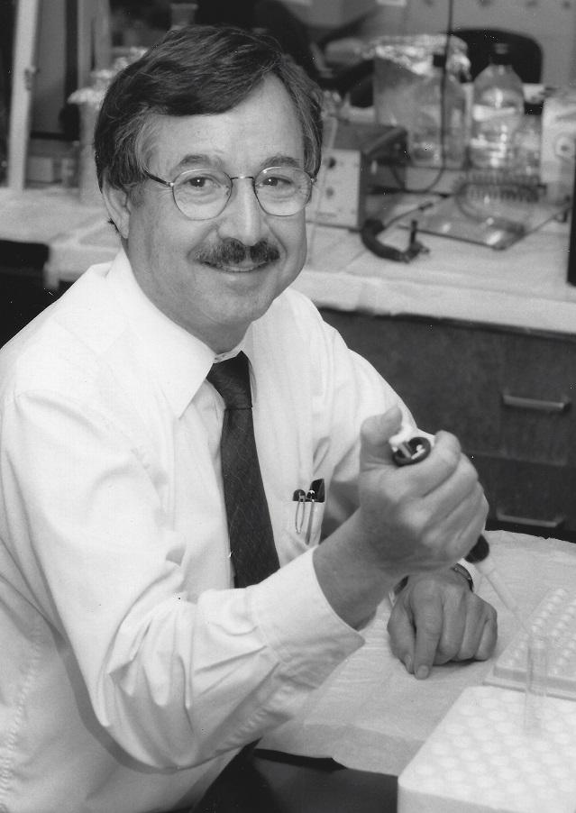 Remembering Dr. Jean de Vellis