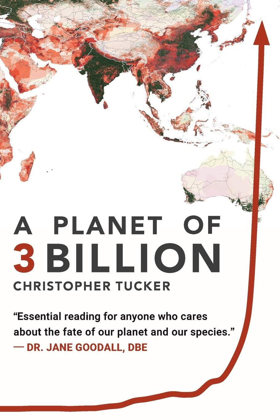 """""""A Planet of 3 Billion"""" - Is 3 the magic number?"""
