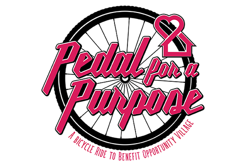 2nd Annual Pedal for a Purpose