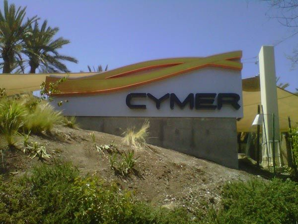 Cymer Monument