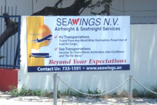 Seawings N.V.