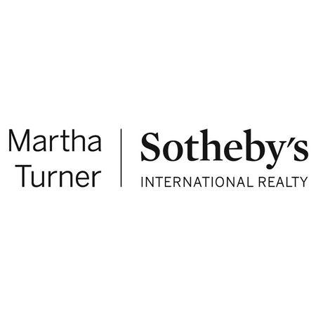 Martha Turner Sotherbys