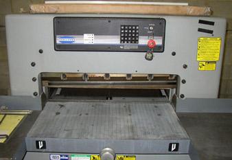 Challenge 30.5-inch Cutter