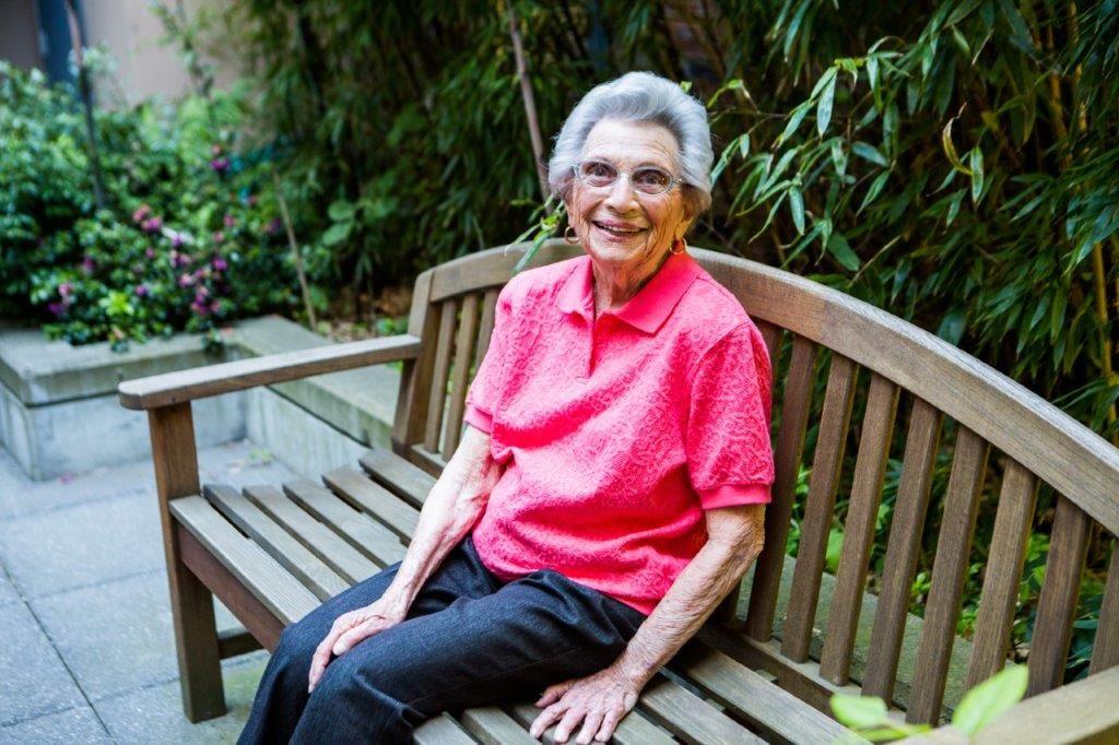 Bernice Bloch